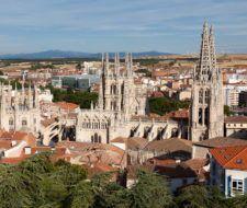 Calendario laboral Burgos 2017