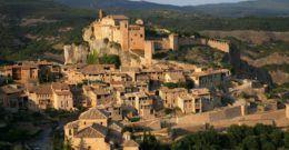 Calendario laboral Huesca 2019