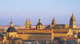 Calendario laboral Salamanca 2019