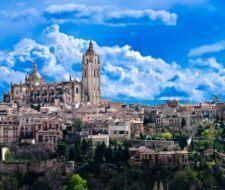 Calendario laboral Segovia 2017