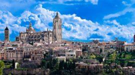 Calendario laboral Segovia 2018