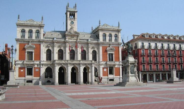 Calendario Laboral Valladolid.Calendario Laboral Valladolid 2019 Definanzas Com