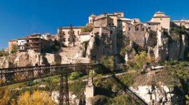 Calendario laboral Cuenca 2019