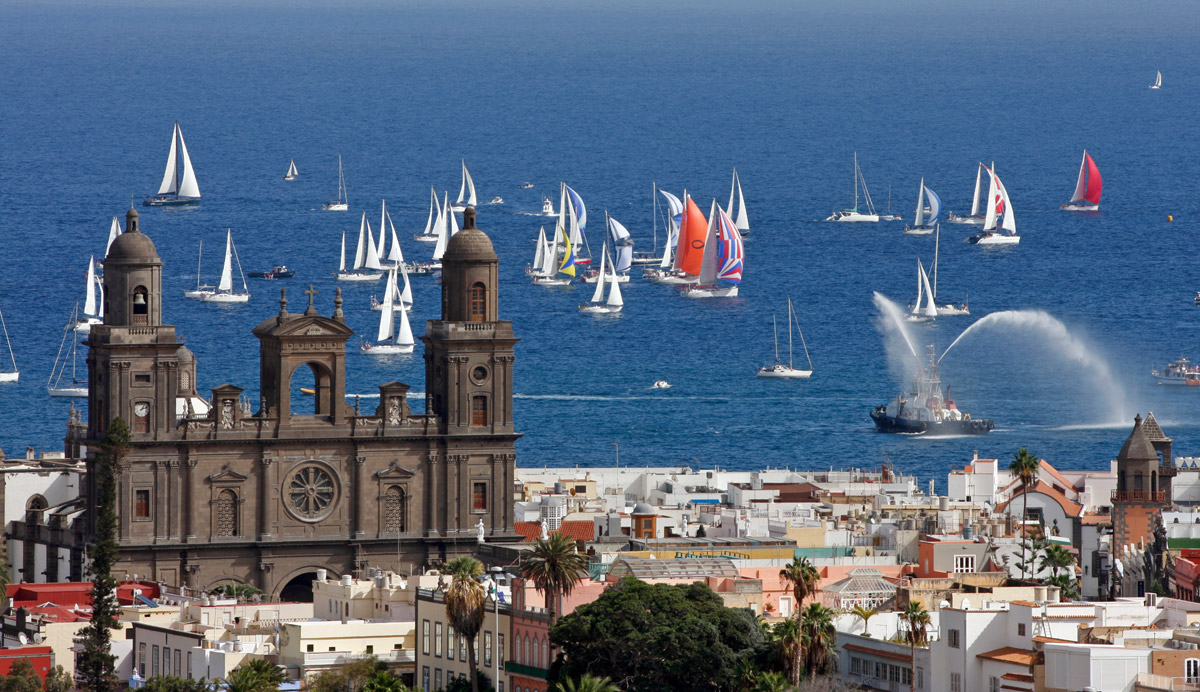 Calendario Palmas.Calendario Laboral Las Palmas De Gran Canaria 2019