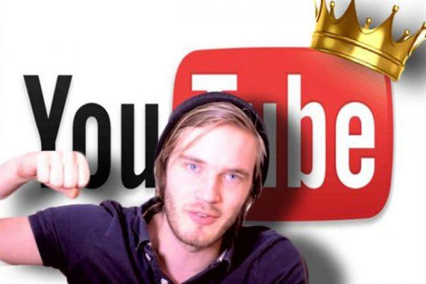 cuanto-dinero-gana-un-youtuber-Pewdiepie