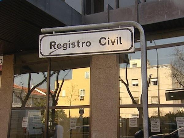 Registro Civil Edificio