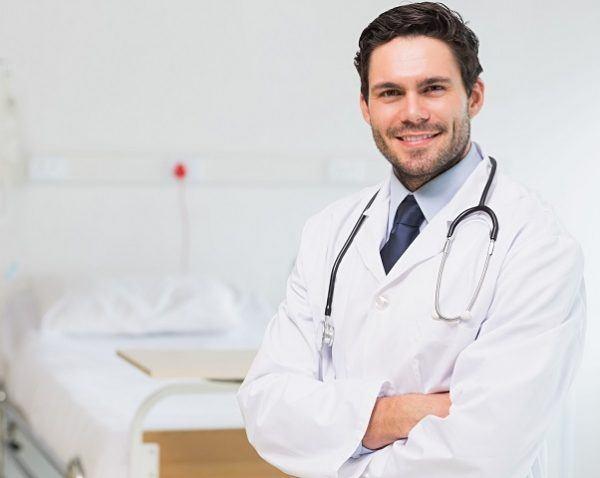 cita previa medico