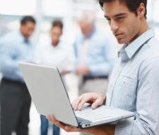 Cómo hacer nóminas y seguros sociales en Excel