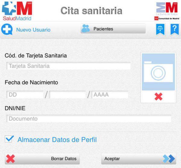 como-pedir-cita-en-el-medico-app