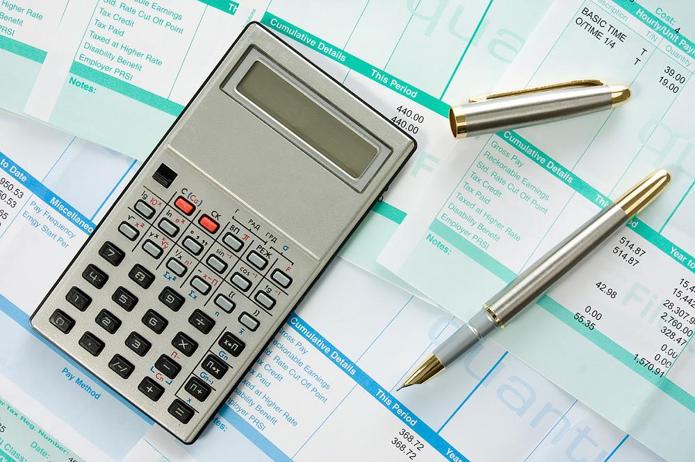 Cómo hacer nóminas y seguros sociales en Excel - DeFinanzas.com
