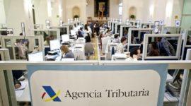 Horario Oficinas de Hacienda y Cita previa