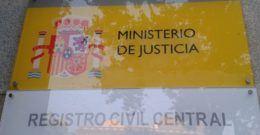 Pedir cita previa para el Registro Civil