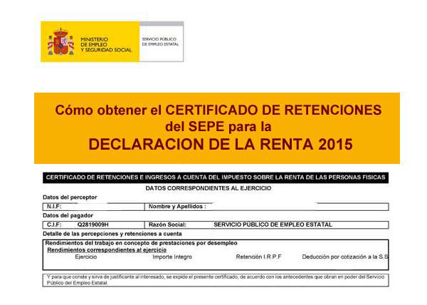 retencion-del-irpf-en-las-prestaciones-por-desempleo-como-solicitar-certificado