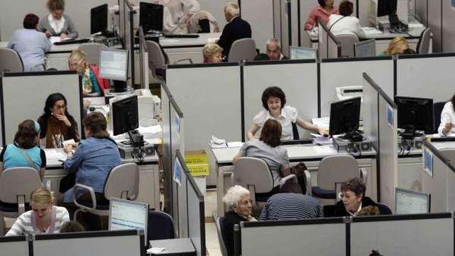 Cu l es el sueldo de los funcionarios en 2018 for Servicio de empleo