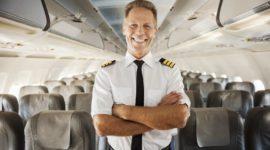 Cuánto gana un piloto de avión