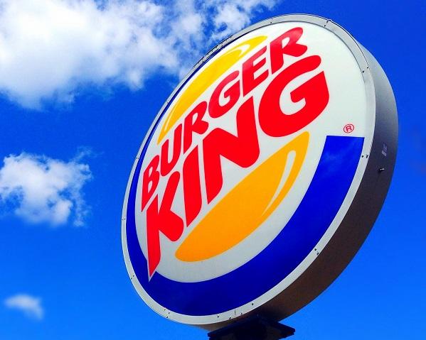trabajar burger king