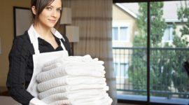 Cómo trabajar en Hoteles