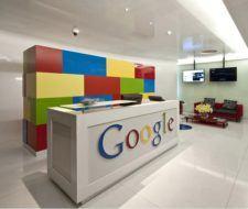Cómo trabajar en Google