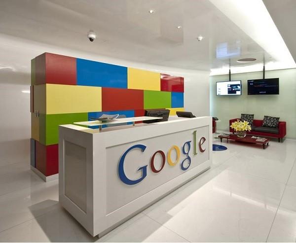 Trabajar en Google 2