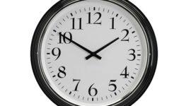 Cuándo es el cambio de hora 2018