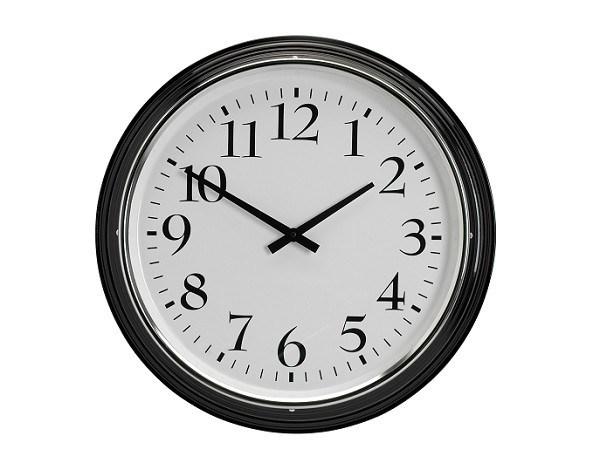 cambiar hora