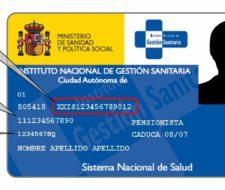 Cuál es mi número de afiliación de la Seguridad Social