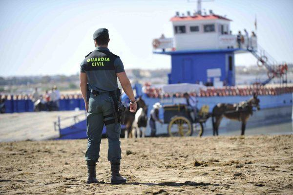 requisitos -para-ser-guardia-civil
