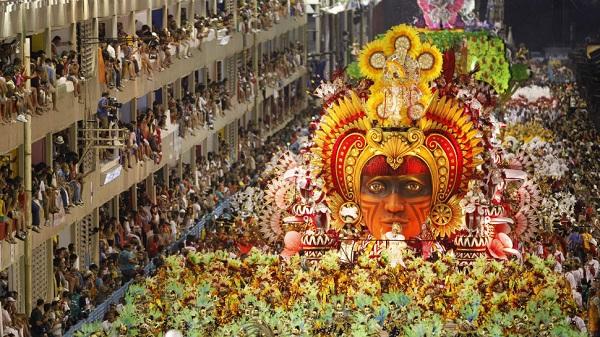 Carnaval Río