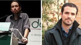 Programa Electoral de Izquierda Unida (IU) y Podemos – Elecciones Generales 26 de junio