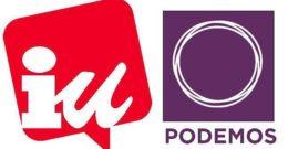 Comparativa Podemos vs PSOE