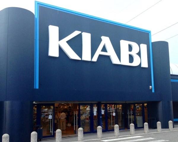 trabajar kiabi