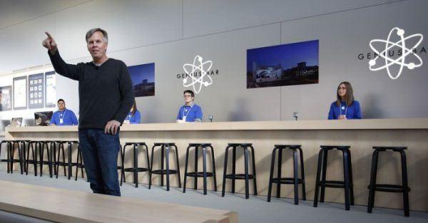 como-pedir-cita-en-apple-empleados