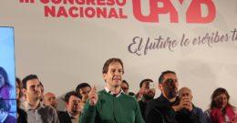El programa electoral de UPYD (Unión Progreso y Democracia) para las Elecciones Generales 2020