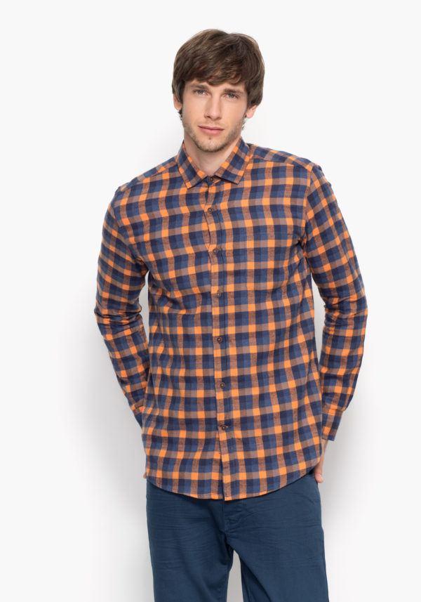 rebajas-carrefour-invierno-camisas