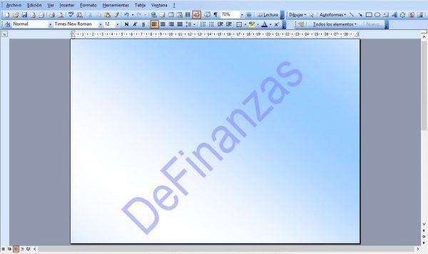 Cómo Hacer Un Tríptico En Word Definanzascom