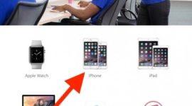 Cómo pedir cita en Apple