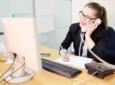 Cuál es el sueldo de un auxiliar administrativo