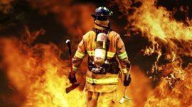 Cuál es el sueldo de un sueldo un bombero