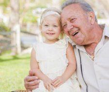 Cuándo es el día de los abuelos 2017