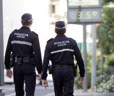Cuál es el sueldo de un Policía Local