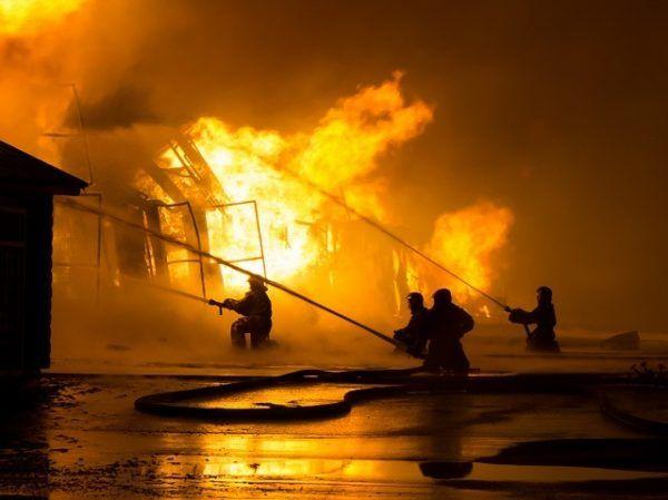 sueldo bomberos