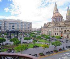 Calendario Laboral de Guadalajara 2018