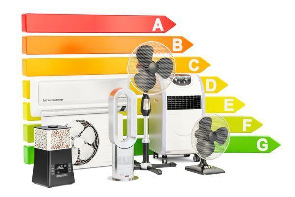 ahorrar-sin-calor-electrodomesticos-istock