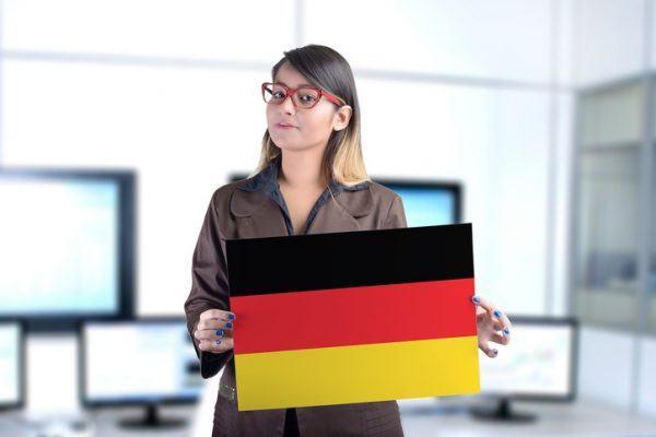Buscar trabajo alemania
