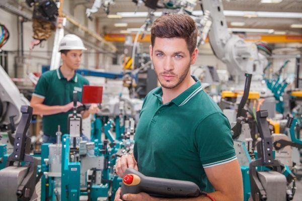 Buscar trabajo alemania paginas