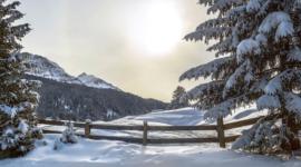 Cuándo empieza el invierno 2018