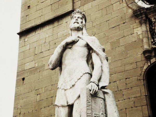 Rey Alfonso II