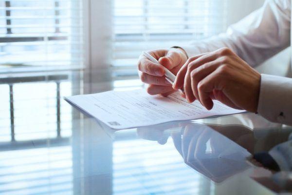 Tramites solicitar fe de vida y estado en el registro civil