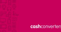 ¿En qué consiste Cash Converters?