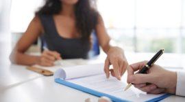¿Cuándo es necesario firmar un contrato de confidencialidad?